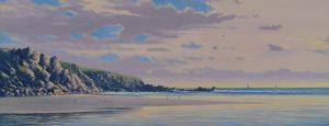 Oil Painting by Nicholas lewis